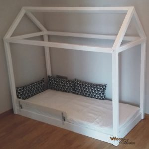 Łóżeczka dla dzieci